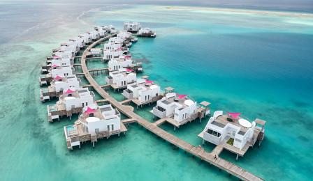 LUX* North Male' Atoll