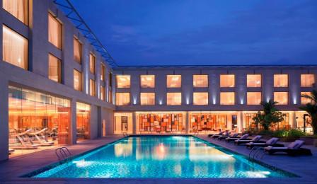 Courtyard by Marriott Kochi Airport Hotel