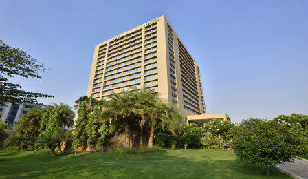 The Westin Hyderabad