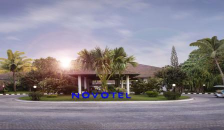 Novotel Goa Dona Sylvia