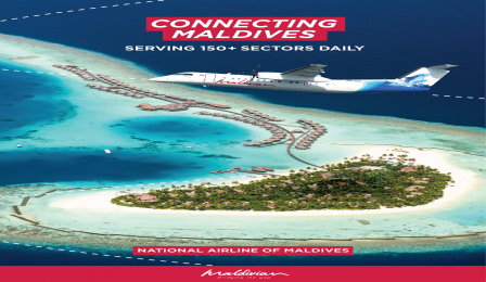 Island Aviation Services Limited