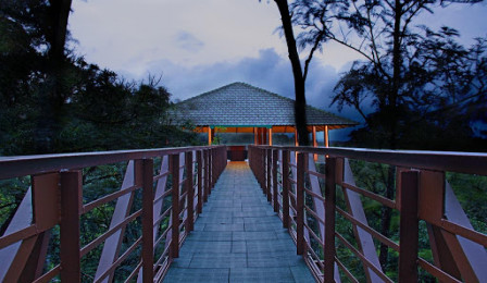 IBNI Spa Resort