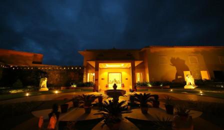 Ramada Resort By Wyndham Kumbhalgarh