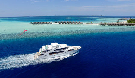 Carpe Diem Maldives Pvt. Ltd.