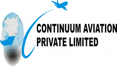 Continuum Aviation Pvt Ltd