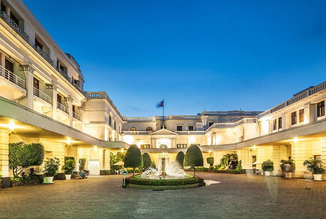 2016 - Mount Lavinia Hotel, Colombo
