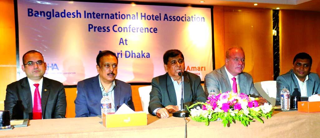 Bangladesh International Hotel Association has endorsed the South Asian Travel Awards