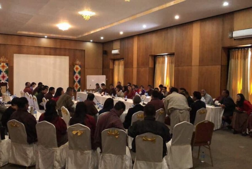 Hotel and Restaurant Association of Bhutan (HRAB) Endorses South Asian Travel Awards (SATA) 2018